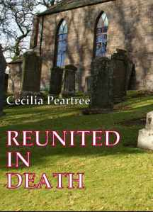 Reunited in Death by Cecilia Peartree