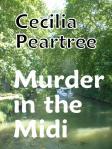 Murder in the Midi cover