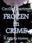 Frozen in Crime by Cecilia Peartree