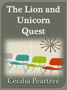 Cover for The Lion and Unicorn Quest