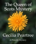 The Queen of Scots Mystery