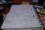 So-called writing plan