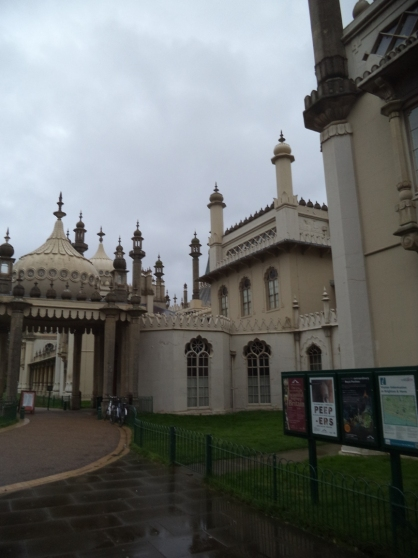 brighton pav smaller