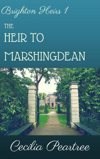 THE HEIR TO MARSHINGDEAN draft