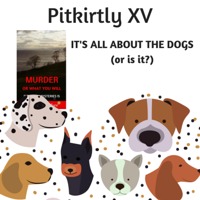 Pitkirtly XV