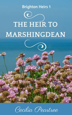 HEIR TO MARSHINGDEAN