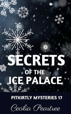 secrets of the ice palace