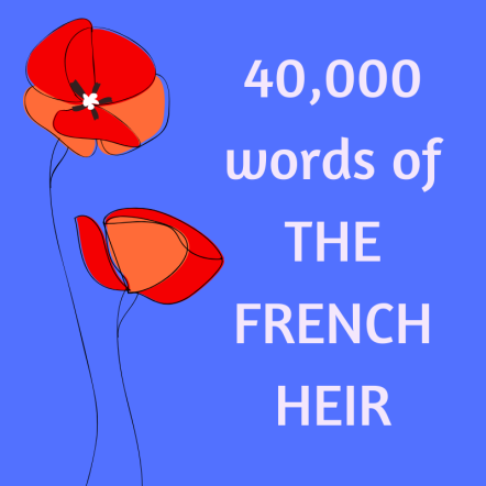 20,000 words ofthe french heir (1)